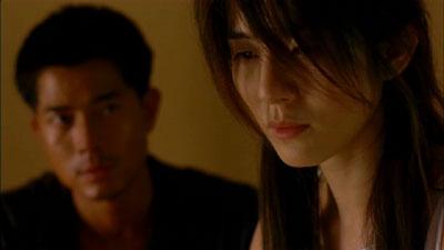 Hongkong Sex Scene