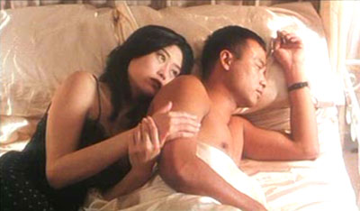 Simon Yam Wallpapers