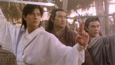 Dicky Cheung Movies Dicky Cheung And Aaron Kwok
